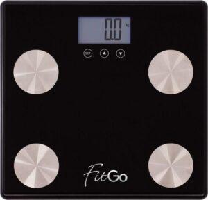 Analüüskaal FitGO