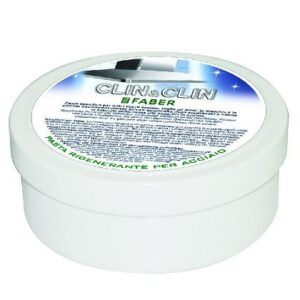 Clin&Clin Faber roostevaba pinna pasta 55 ml