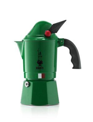 Espressokann Bialetti Break Alpina 3 tassile