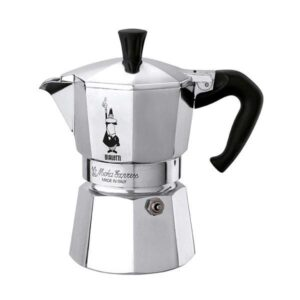 Espressokann Bialetti Moka express 2 tassile