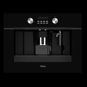 Integreeritav espressomasin Teka CLC855GM must