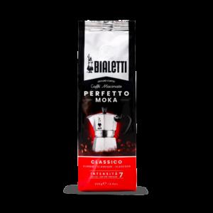 Jahvatatud kohv Bialetti PERFETTO MOKA CLASSICO 250g