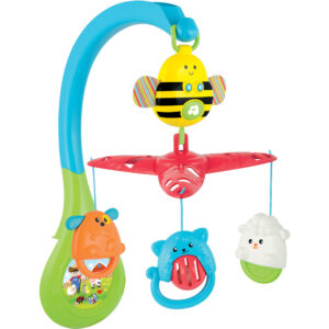 Karussell Buddy Toys BBT5020