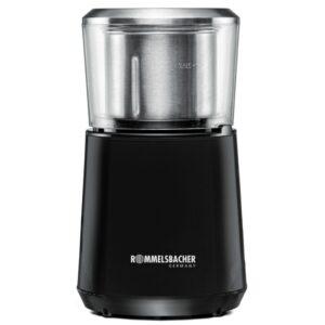 Kohviveski Rommelsbacher EKM120B must