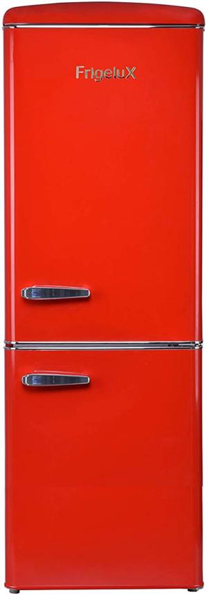 Külmik Frigelux CB255RRA punane