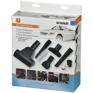 Tolmuimeja autootsikute komplekt Scanpart 1190000104