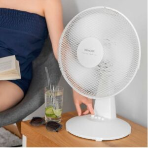 Ventilaator Sencor SFE3010WH