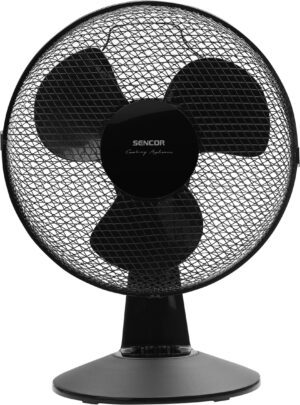 Ventilaator Sencor SFE3011BK