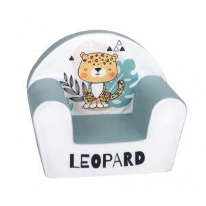"""Pehme tugitool lastele - """"Leopard"""""""