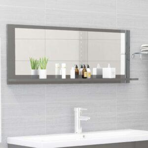 vannitoa peeglikapp hall 100x10