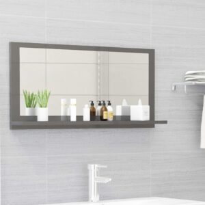 vannitoa peeglikapp hall 80x10