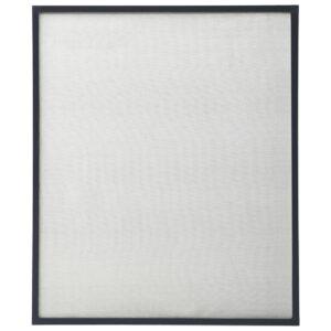 putukavõrk aknale antratsiithall 110 x 130 cm