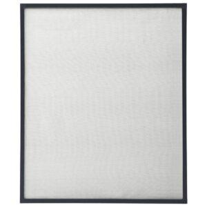 putukavõrk aknale antratsiithall 130 x 150 cm