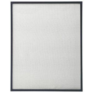 putukavõrk aknale antratsiithall 90 x 120 cm