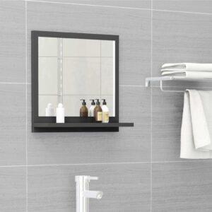 vannitoa peeglikapp hall 40x10
