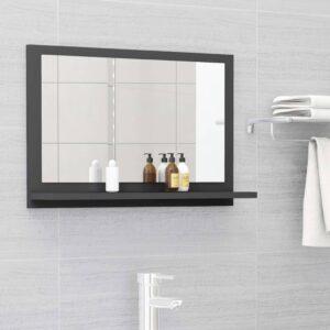 vannitoa peeglikapp hall 60x10