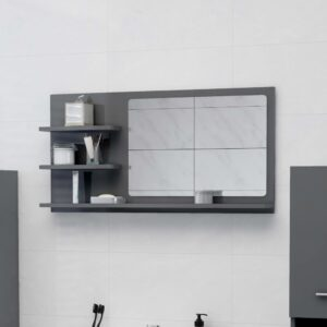 vannitoa peeglikapp hall 90x10