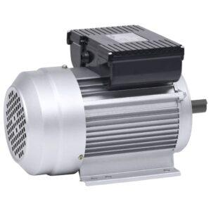 1-faasiline elektrimootor alumiinium 2