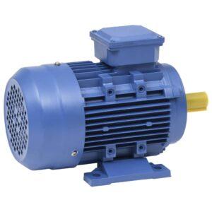 3-faasiline elektrimootor 3 kW/4 hj 2 poolust 2840 p/min
