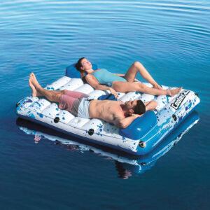 "Bestway CoolerZ ujumismadrats ""Side 2 Side Floating Lounge"" 43119"