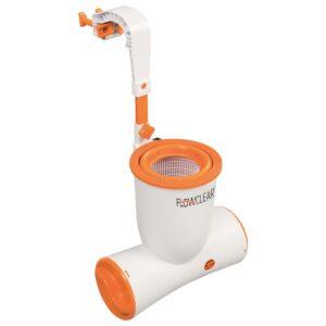 "Bestway basseini filterpump ""Flowclear Skimatic"" 3974 l/h 58469"