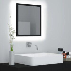 LED vannitoa peeglikapp