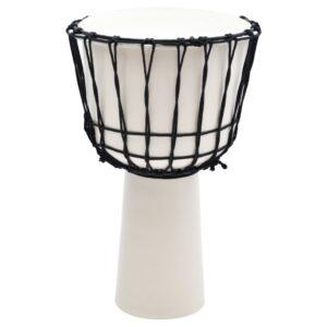 džembe trumm nöörpingutitega 12''