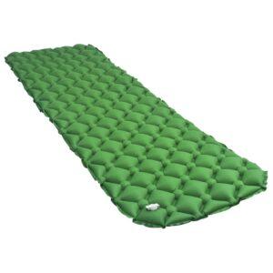 õhkmadrats 58 x 190 cm roheline