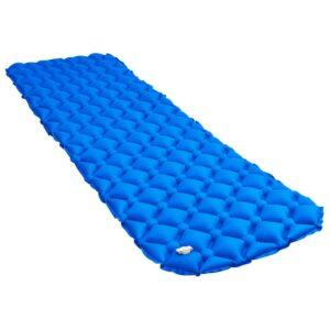 õhkmadrats 58 x 190 cm sinine