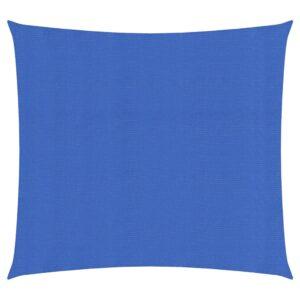 päikesepuri 160 g/m² sinine 2 x 2 m HDPE