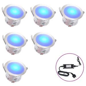 LED maapinnavalgustid