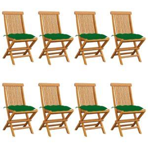 aiatoolid roheliste istmepatjadega