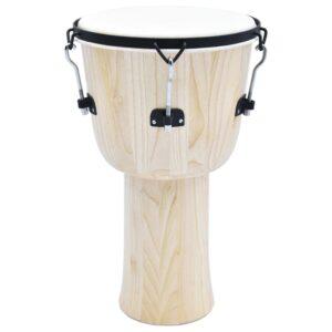 džembe trumm pingutitega 14''