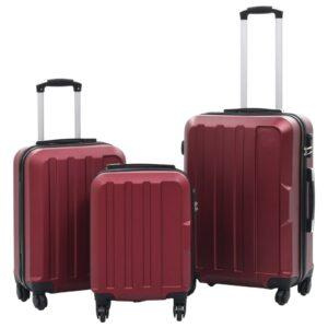 kõvakattega kohver