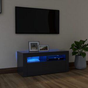 telerialus LED-tuledega