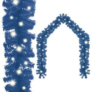 jõuluvanik LED-tuledega