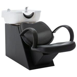 juuksurisalongi peapesutool valamuga