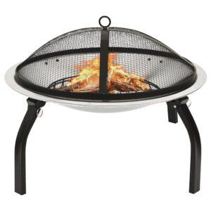 kaks ühes tulease ja grill