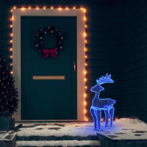 jõulukaunistus võrguga