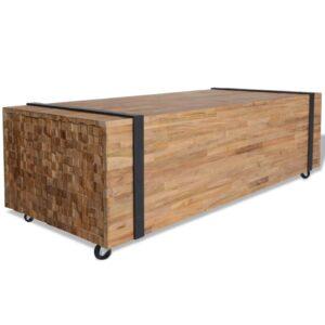 kohvilaud 110x45x38 cm