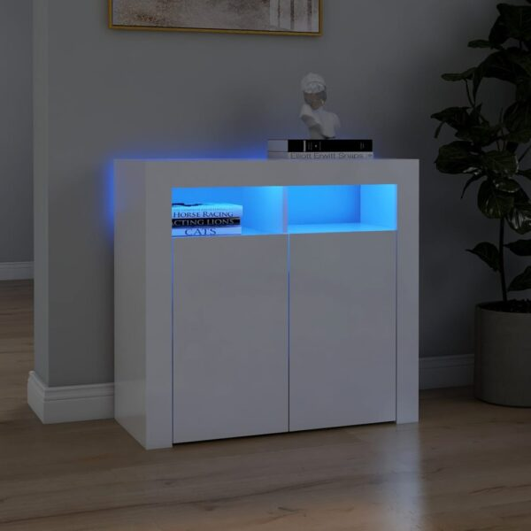 puhvetkapp LEDiga