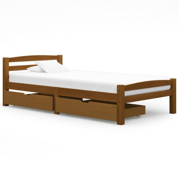 voodiraam 2 sahtliga